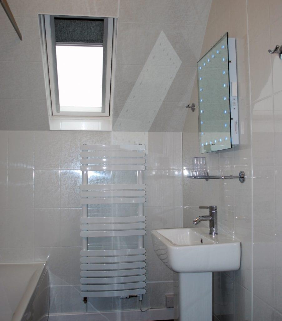 Calalchy Cottage Bathroom