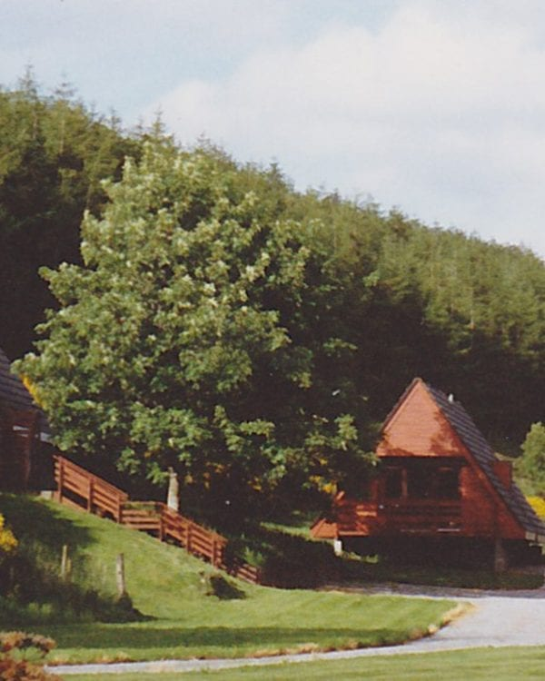 Flowerburn Holiday Homes Black Isle