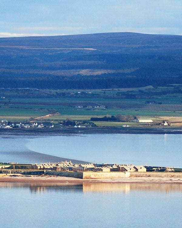 Fort George, Black Isle attractions