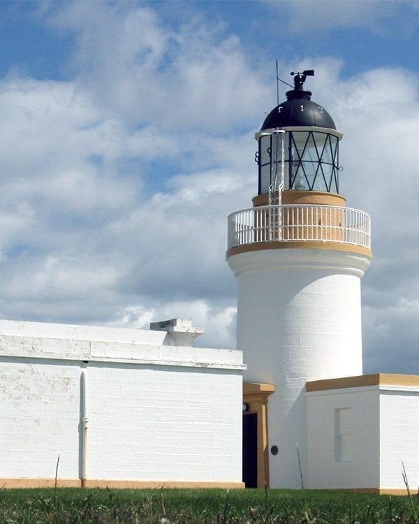 Fortrose Lighthouse, Black Isle activities